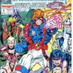 A History of Jim Lee Comic Book Reboots