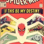 Gwen Stacy Spider-Man Comic Book Essentials