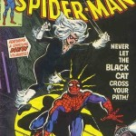 Spider-Man and the Black Cat Comic Book Essentials
