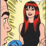 Mary Jane Watson Comic Book Essentials Timeline
