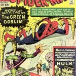 Spider-Man and the Green Goblin Essential Issues