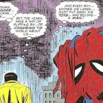 Spider-Man No More! and other times Spider-Man quits