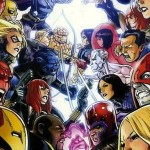 Avengers vs. X-Men Reading Order