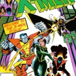 Rogue and Gambit X-Men Comic Book Essentials