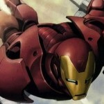 Iron Man Reading Order now added