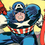 Captain America Reading Order Added to Avengers Comics Reading Order