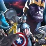 Infinity added to Marvel NOW! Reading Order