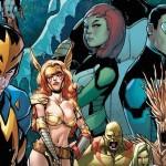 Marvel Reading Order Updates : Summer 2014
