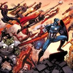 Avengers Reading Order Updated up to Original Sin