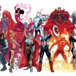 Marvel Now! Reading Order – Final Update