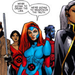 Complete X-Men Reading Order UPDATED up to X-Men Disassembled